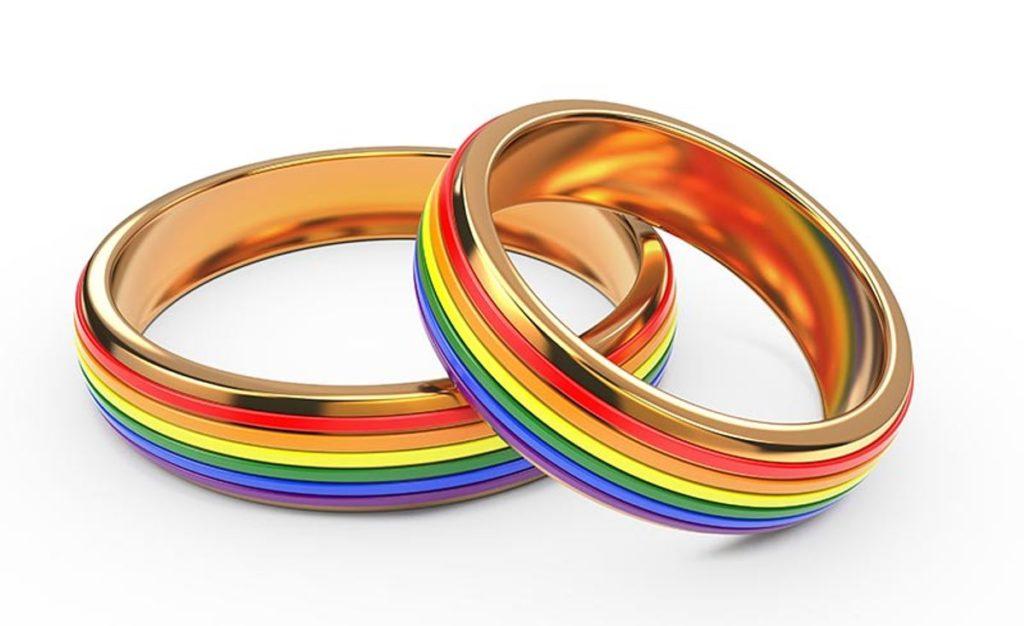 Alianças LGBT+ Foto/divulgação.