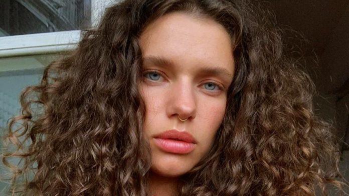Bruna Lizmeyer (Foto: Reprodução/Instagram)